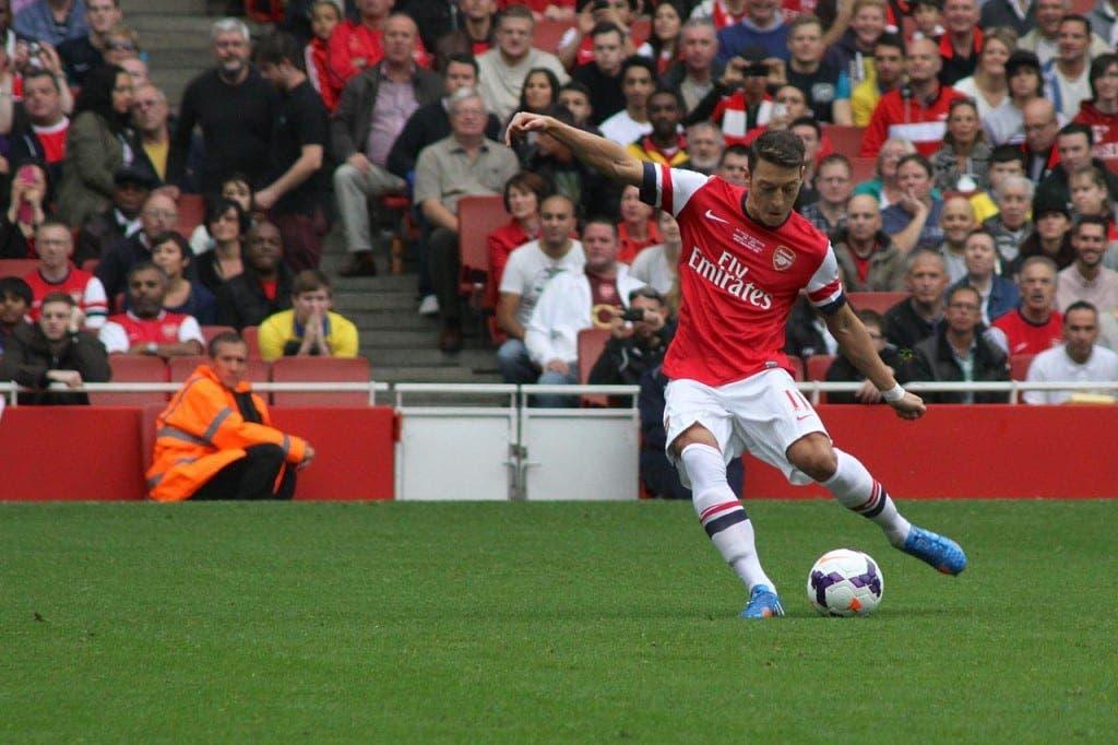 Mesu Özil - Arsenal