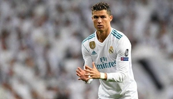 Ofertas de Cristiano Ronaldo