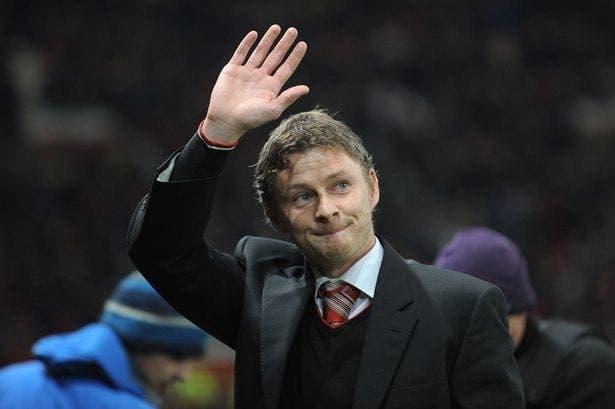 Solskjaer ha dimitido como técncico del Cardiff