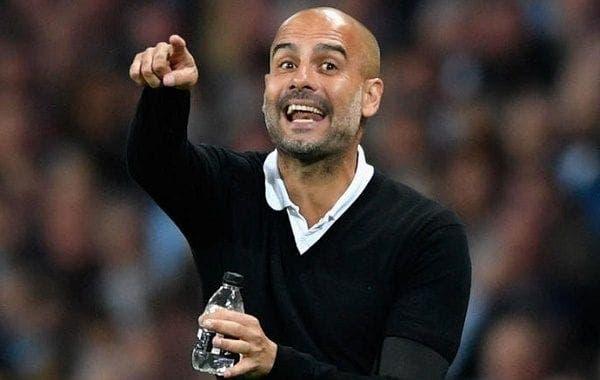 Pep Guardiola quiere a Eden Hazard