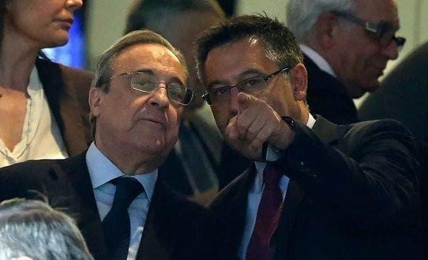 Pogba al FC Barcelona