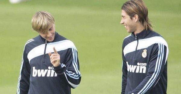 Ramos respuesta al Real Madrid