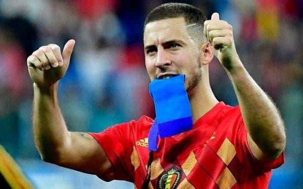 Real Madrid en busca de Hazard