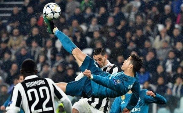 Ronaldo vs Juventus