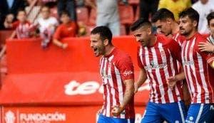 Sporting Gijón responde al Cádiz CF con fichaje goleador en laLiga (muy top)