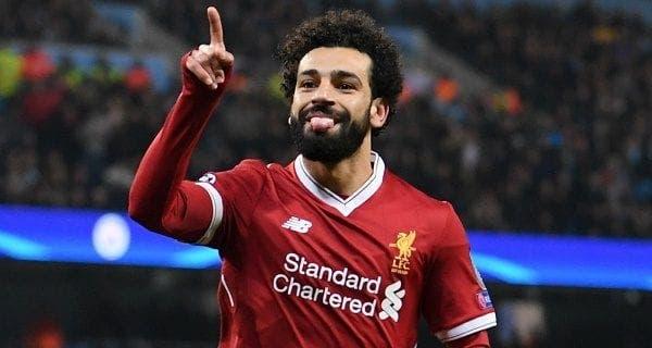 Salah al Madrid