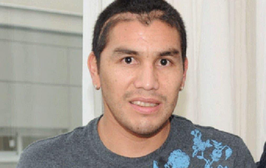 Salvador Cabañas