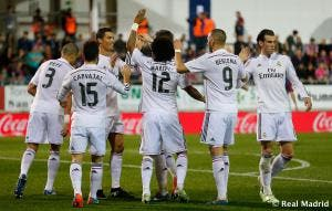 El Real Madrid podría estar frente a una de las peores sanciones en la historia del club. Agencia