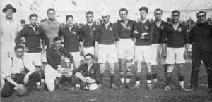 Selección_española_-_Amberes_1920