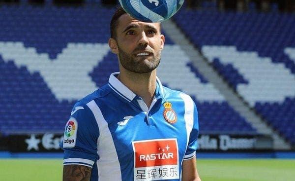 Sergio Sánchez Espanyol