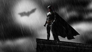 Saltan chispas en The Batman con Robert Pattinson ¿está Superman?