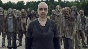 Alpha The Walking Dead