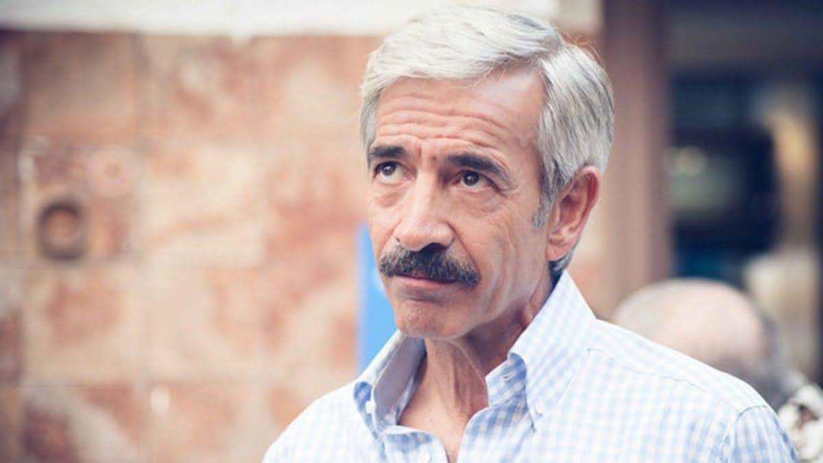 Antonio Cuéntame