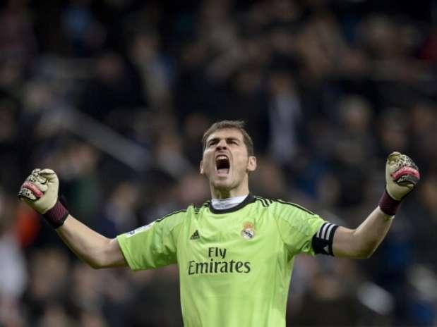 Casillas /Agencias
