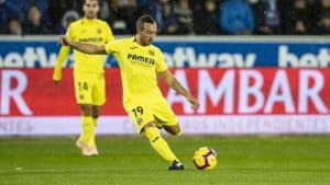 El Villarreal CF aprovecha visita al Real Madrid para cerrar fichaje estelar
