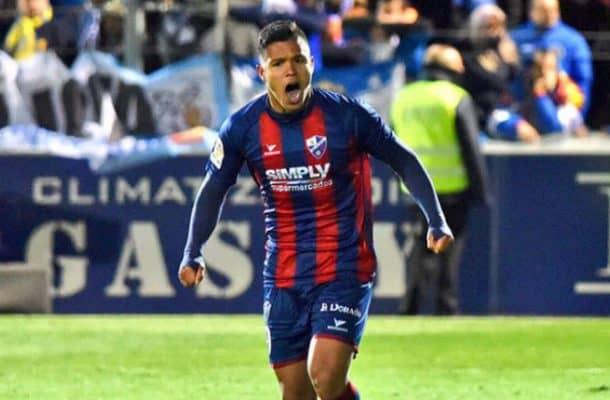 'Cucho'' Hernández Valencia
