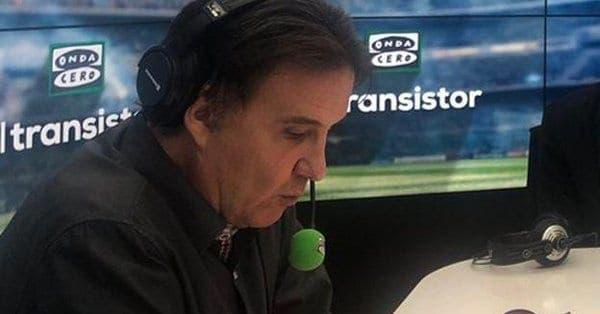 José Ramón De La Morena