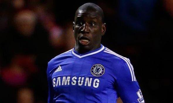 Demba Ba ha pasado de transferible a intocable en el equipo de Mourinho. Foto: Getty Images