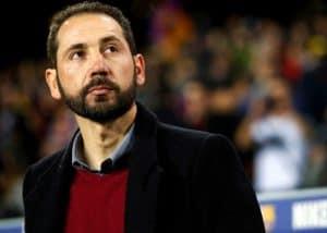 Pablo Machín exige dos fichajes al Alavés para adaptar su 3-5-2