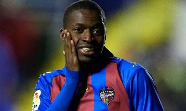 Un jugador amotinado del Levante UD jugará contra el FC Barcelona