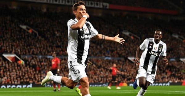 'La Juve sabe que quiero estar aquí': Dybala