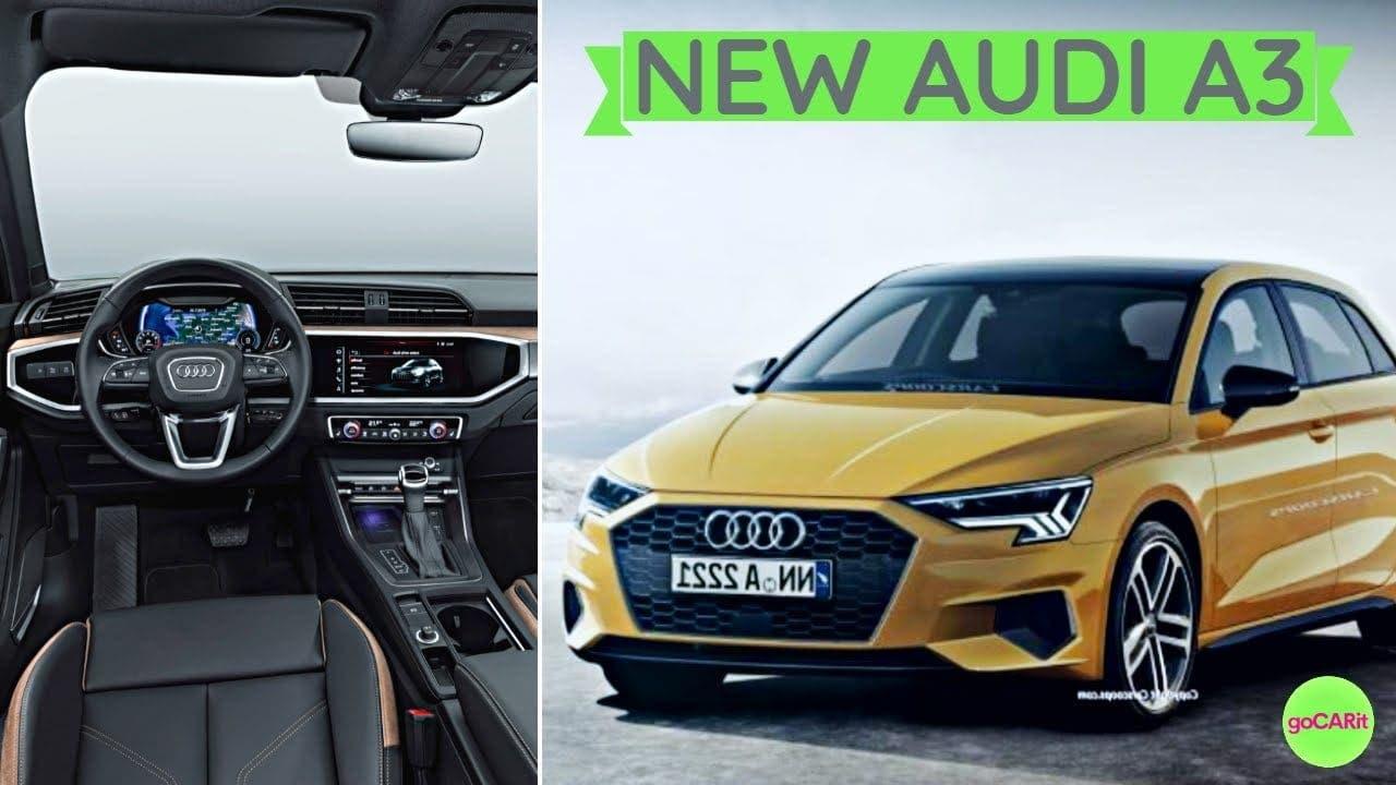 El Destroyer Nuevo Audi A3 Sportback 2020