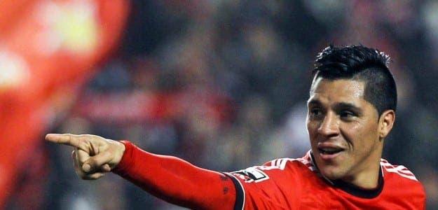 El entrenador del Benfica admite que el fichaje del Valencia CF llegará el último día de mercado