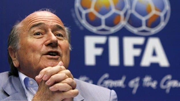 Nuevo escándalo de los dirigentes de la FIFA