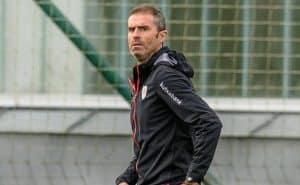 El FC Barcelona fija objetivo clave en el Athletic de Garitano