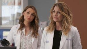 Fichaje estelar en Anatomía de Grey revuelve la vida de Meredith