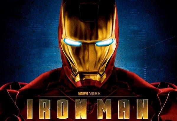 Mandalorian Tony Stark