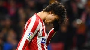 Bayern Múnich es amenaza del Atlético de un Joao Felix maduro