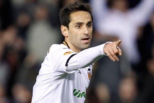 Jonas rescinde su contrato con el Valencia CF pero rechaza a un rival valencianista