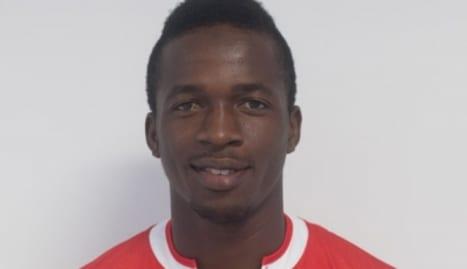 Koné será la segunda incorporación en la delantera rojilla. Foto: Racing de Santander