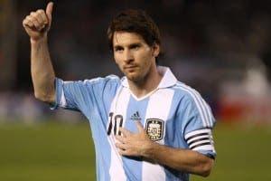 ARGENTINA - ECUADOR