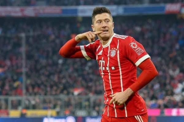 Bayern trabaja en la Jubilación de Lewandowski