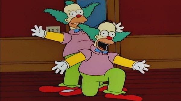 Los Simpson Homer