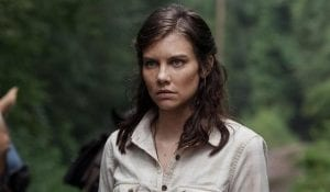 The Walking Dead hará un spin off para dar bola a Maggie