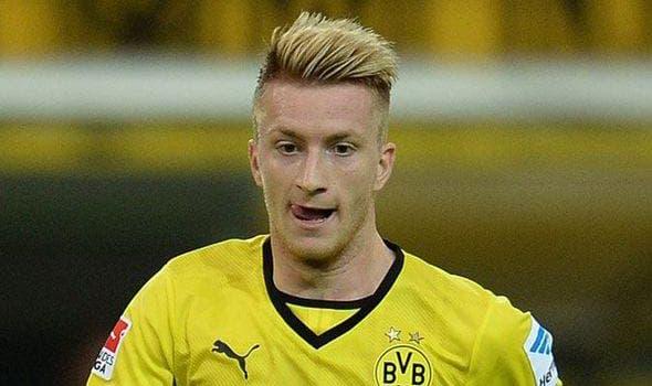 El Borussia admite que Marco Reus no realizó ninguna declaración a Sport.es. Foto: Getty Images