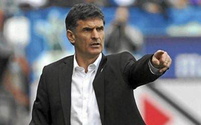 Los jugadores del Levante UD sorprendidos por la destitución de Mendilibar