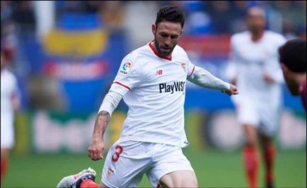 Layún Sevilla FC