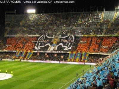 El Valencia CF prepara un desplazamiento importante contra el Getafe