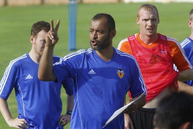 Peter Lim y Bankia desestabilizan a los jugadores del Valencia CF