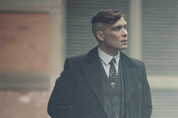 Tommy Shelby Peaky Blinders temporada 6
