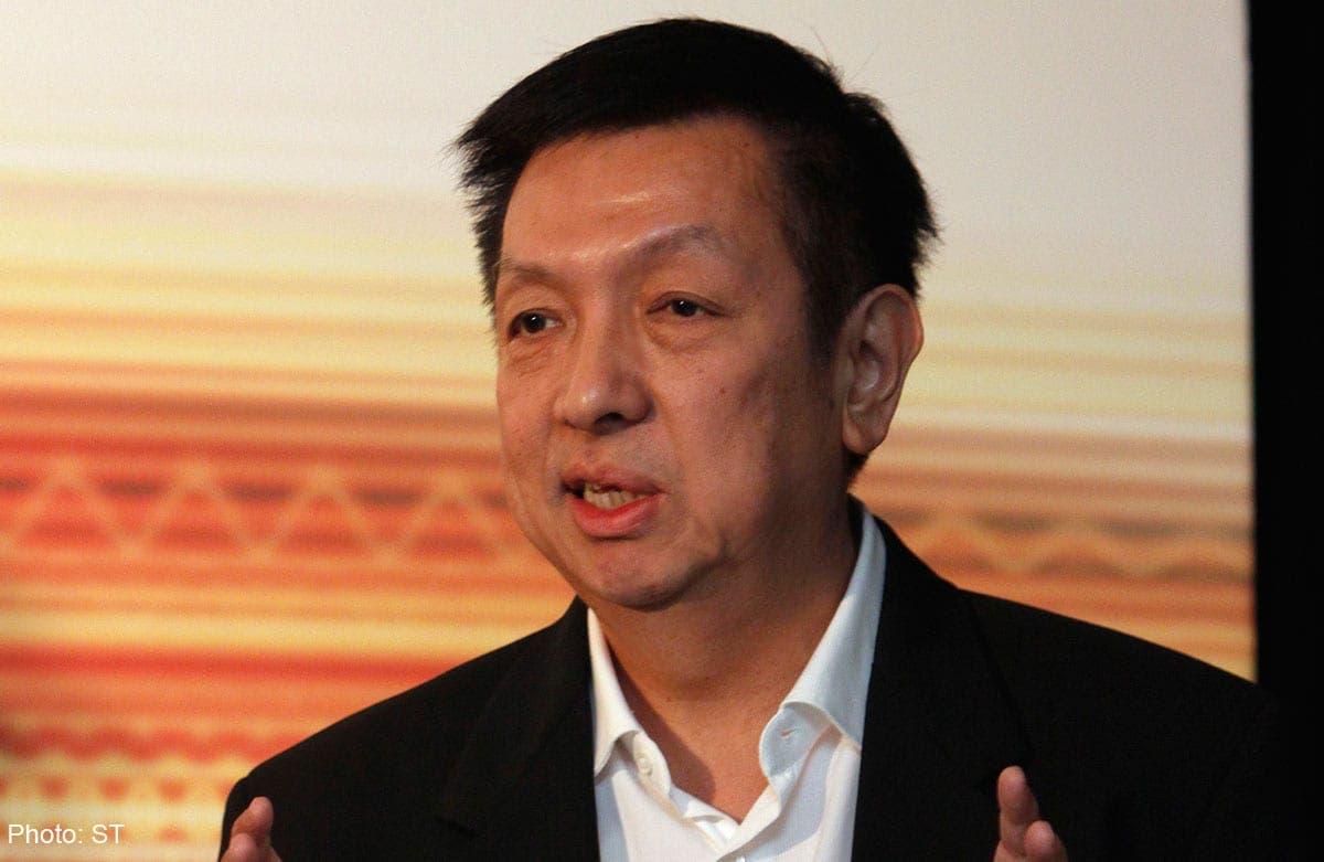 Todo listo para la firma entre Bankia y Peter Lim