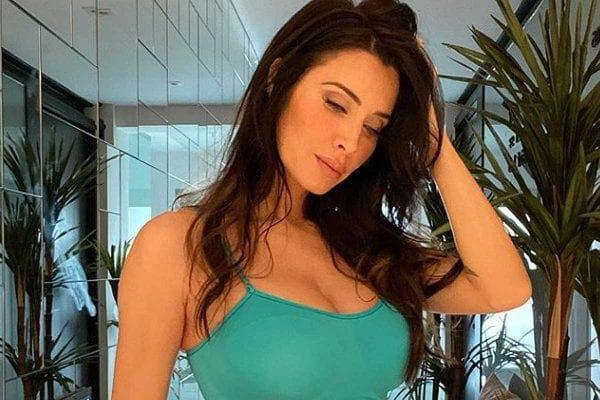 Pilar Rubio Espejo