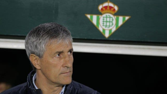 Betis cae ante Getafe y peligra su lugar en puestos de Champions
