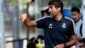 Raúl el remedio casero del Real Madrid para recuperar el crédito