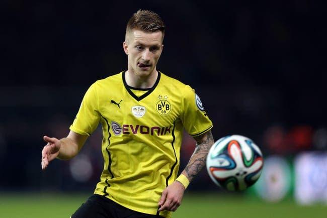 Los 6 equipos que pretenden a la estrella del Dortmund