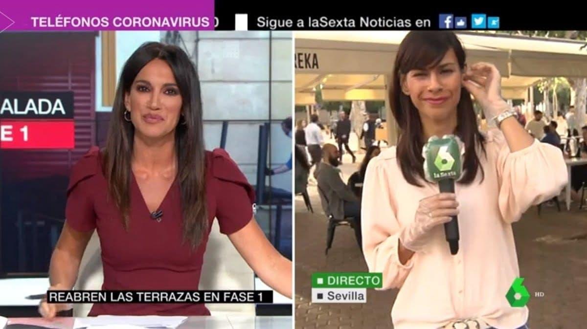 noticias television